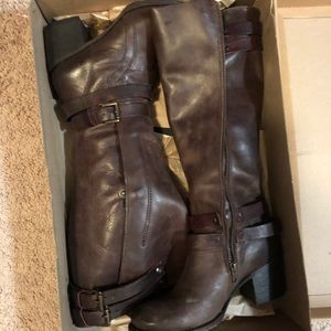 Freebird Leather Clive Tall Boots